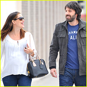Jennifer Garner Gives Birth to Baby Boy!