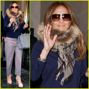 Jennifer Lopez: 'Q'Viva Is A Great Crossover'