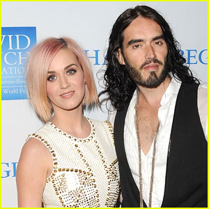 Katy Perry & Russell Brand Reach Divorce Settlement
