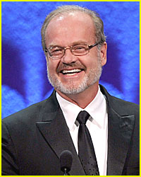 Kelsey Grammer and Ex-Wife Settle Custody Case