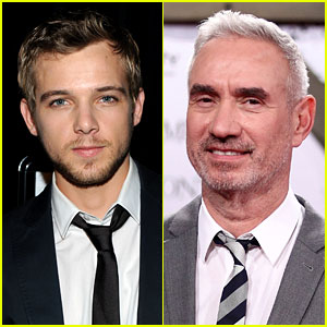 Max Thieriot Cast in Roland Emmerich Directed Pilot!
