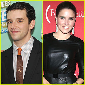 Michael Urie & Sophia Bush: 'Partners' in New CBS Pilot!
