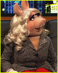 Miss Piggy Hosting BAFTA Awards