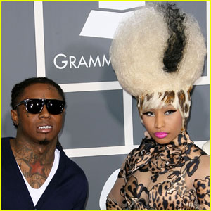 Nicki Minaj's 'Roman Reloaded' Feat. Lil Wayne - Listen Now!