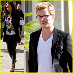 Ryan Kwanten &#038; Thandie Newton: Extra, Extra!