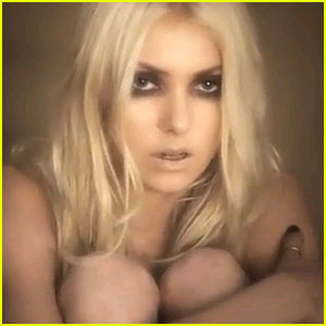 Taylor Momsen: Pretty Reckless' 'You' Video Debut!