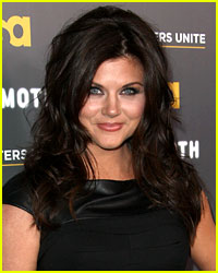 Tiffani Thiessen Celebrates 45 Pound Weight Loss