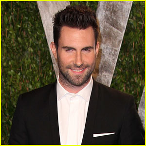 Adam Levine Launching Fragrance for Men & Women