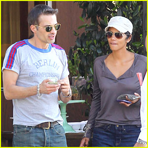 Halle Berry &#038; Olivier Martinez: Cecconi's Couple!
