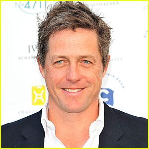 Tabitha: Hugh Grant's Daughter's Name!
