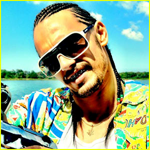 James Franco: Grillz For 'Spring Breakers'!