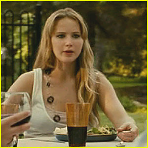 Jennifer Lawrence: 'House at the End of the Street' Trailer!