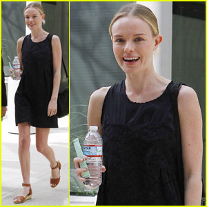 Kate Bosworth: JewelMint Video Directed by Michael Polish!