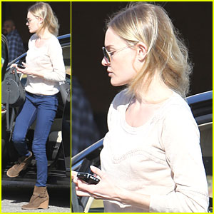 Kate Bosworth's Style Inspires Rosie Huntington-Whiteley