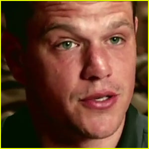 Matt Damon: 'All In - Poker Movie' Trailer!