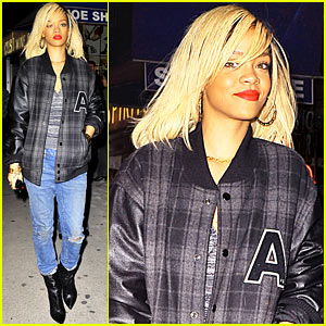 Rihanna: I Have No Idea How I Keep Losing Weight!