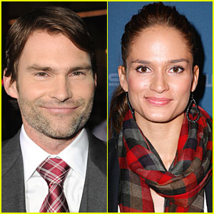 Seann William Scott: Yes, I'm Engaged!