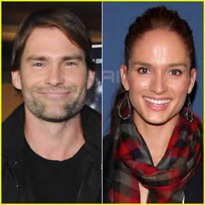 Seann William Scott: Engaged to Model Lindsay Frimodt?