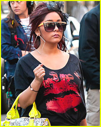 Snooki's Ex: I Hope She Miscarries