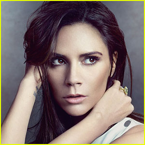 Victoria Beckham: 'Vogue' Feature!