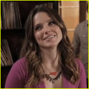 Sophia Bush: 'One Tree Hill' Finale Sneak Peek!
