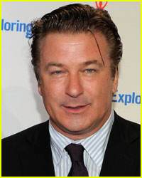 Alec Baldwin's Alleged Stalker Arrested Outside His Apartment