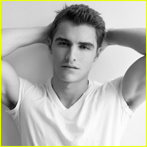 Dave Franco: Photoshoot with Terry Richardson