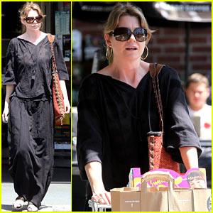 Ellen Pompeo: 'Grey's' Finale Fast Approaching!