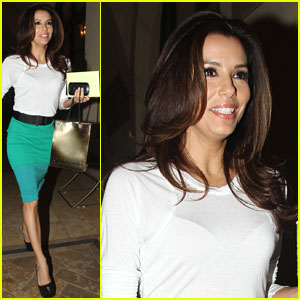 Eva Longoria's Favorite 'Housewives' Episode: The Pilot!