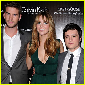 'Hunger Games' Tops Box Office for 4th Straight Week!
