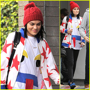 Jessie J: 'Album Two Begins'