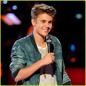 Justin Bieber Announces 'Believe' Release Date!