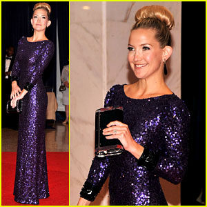 Kate Hudson - White House Correspondents' Dinner 2012