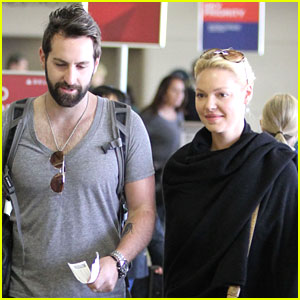 Katherine Heigl: 'Her Rejection Almost Broke My Heart'