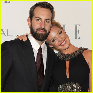 Katherine Heigl & Josh Kelley Ad