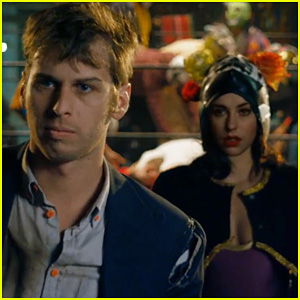 Mark Foster, Kimbra & A-Trak: 'Warrior' Video Premiere!