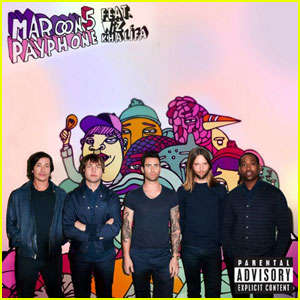 Maroon 5 & Wiz Khalifa: JJ Music Monday!