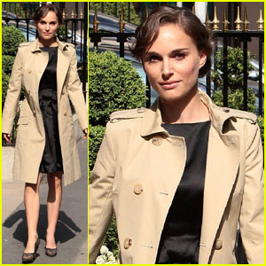 Natalie Portman: Unite for Syria, Stop Bloodshed