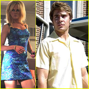Nicole Kidman &#038; Zac Efron: New 'Paperboy' Stills!