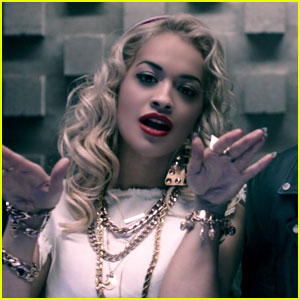Rita Ora's 'R.I.P.' Video - Watch Now!
