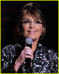 Sarah Palin Tapped to Co-Host 'Today'