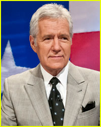 Alex Trebek: I'm Not Leaving 'Jeopardy' Just Yet