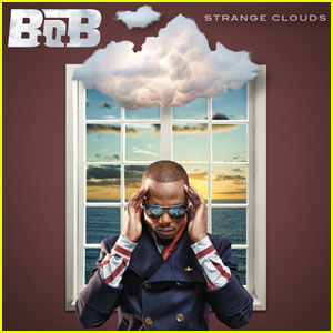 B.o.B with Chris Brown & Ryan Tedder: JJ Music Monday!
