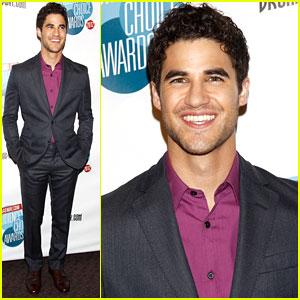 Darren Criss: 'Glee' Finale Details!