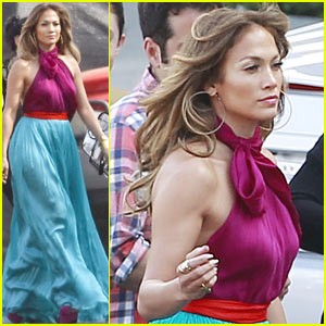 Jennifer Lopez Address 'American Idol' Exit Rumors