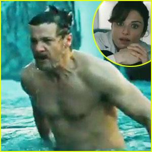 Jeremy Renner's 'Bourne Legacy' Trailer - Watch Now!
