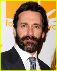 Watch Jon Hamm Create a Song on the Spot
