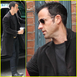 Alyssa Milano: Justin Theroux & I Never Dated