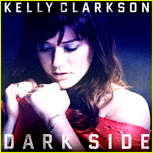 Kelly Clarkson: 'Dark Side' Single Cover & DWTS Performance!