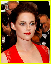 Kristen Stewart: 'I Like Pushing Myself'